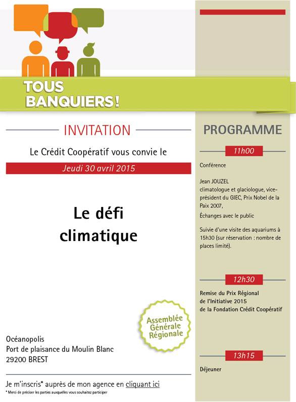 invitation credit cooperatif