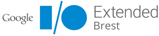 Google IO Extended Brest 2015 @ La Cantine Numérique brestoise | Brest | Bretagne | France