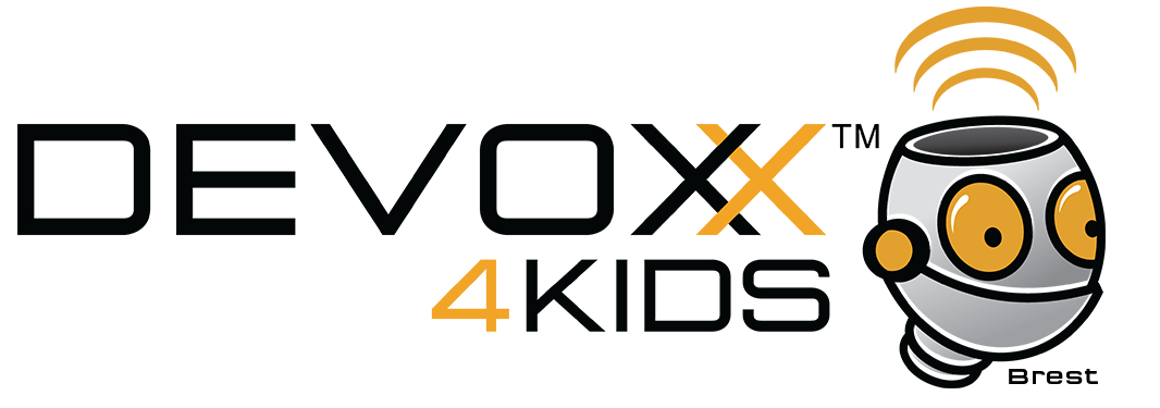 La Devoxx4Kids Brest revient pour une seconde édition! @ ISEN Brest | Brest | Bretagne | France