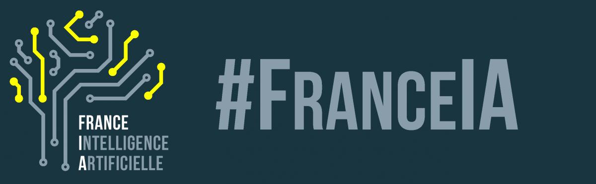 Rencontres autour des Intelligences Artificielles // #FranceIA @ La Cantine numérique | Brest | Bretagne | France