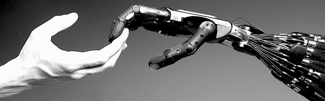 Meetup: Comment faire avouer à son robot que sa préhension est à revoir ? @ The Mess | Grenoble | Auvergne-Rhône-Alpes | France