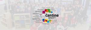 Wiki permanence @ La Cantine Brestoise | Brest | Bretagne | France