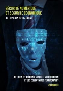 Sécurité numérique et sécurité économique : retours d'expérience pour les entreprises et les collectivités territoriales @ CCI & Ateliers des Capucins