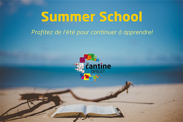 Summer School : Bootcamp Flutter @ The Mess (annexe Cantine)